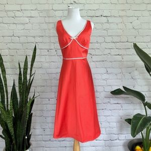 Vintage R&K Originals A-line Dress